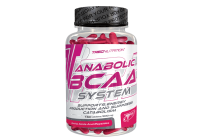 Anabolic BCAA System 150 капс Uued tooted