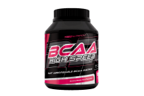 BCAA High Speed - 600g Toidulisandid