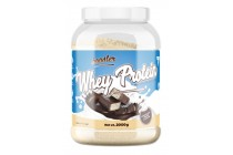 Booster Whey Protein 2000g Uued tooted