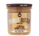 PEANUT BUTTER SMOOTH 500g (GLASS) Uued tooted