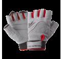 Womens Gloves Grey TRAINING ACCESSORIES