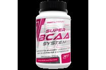SUPER BCAA System 300 caps Toidulisandid