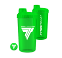 SHAKER 017 - 0,7 l NEON GREEN Uued tooted
