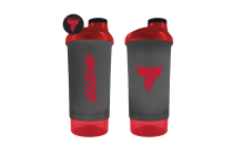 SHAKER 231 - 0,5 l  BOOGIEMAN Uued tooted