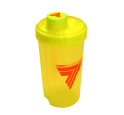 SHAKER 014 - 0,7 L - NEON YELLOW Uued tooted