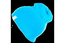 Winter Cap 004 Blue  Riided