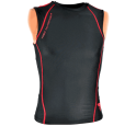 TREC SLEEVELESS COMPRESSION Riided