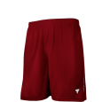 COOL  002 - SHORT PANTS/MAROON Riided