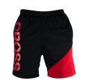CROSSTREC 001 - SHORTPANTS/BLACK Riided