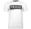 PRIDE WHITE - T-SHIRT 029 Riided