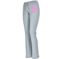 TREC  - PINK LOGO PANTS 023/ WOMEN'S Riided