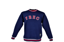 TREC  SWEATSHIRT 005 MEN'S Riided