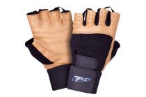 PROFI  BLACK-BROWN MEN'S TRAINING ACCESSORIES
