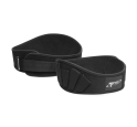 Belt fabric wide BLACK#16 TRAINING ACCESSORIES