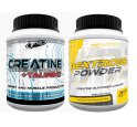 Creatine  + Taurine 400 g + Dextrose Powder FREE  500g  Toidulisandid