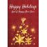 Jõulude ja aastavahetuse lahtiolekuajad