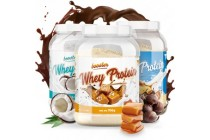 Booster Whey protein 700g Uued tooted
